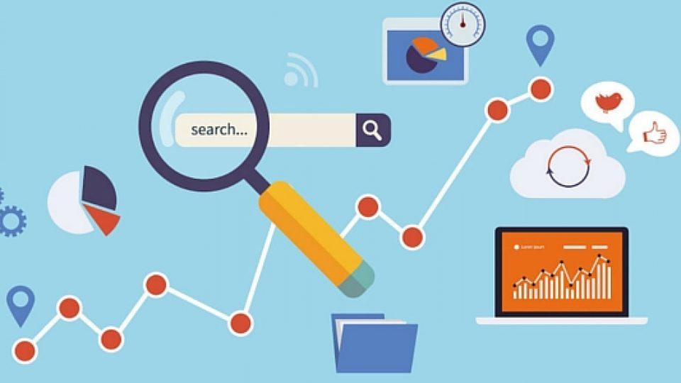 illustration publicités moteurs de recherche